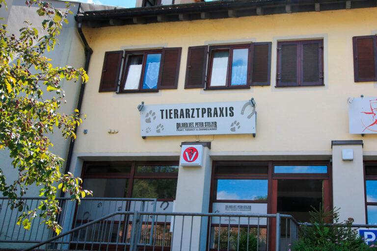 Tierarztpraxis Peter Stelzer, 82335 Berg bei Starnberg